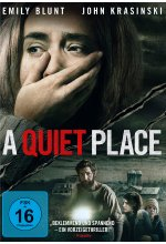 A Quiet Place DVD-Cover