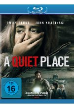 A Quiet Place Blu-ray-Cover