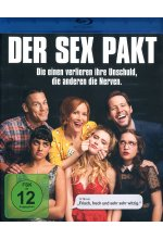 Der Sex Pakt Blu-ray-Cover