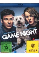 Game Night Blu-ray-Cover