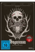 Hagazussa - Der Hexenfluch (2-Disc Limited Edition) DVD-Cover