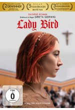 Lady Bird DVD-Cover