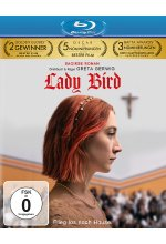 Lady Bird Blu-ray-Cover