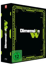 Dimension W - Blu-ray 1 - Mit Sammelschuber  [LE] Blu-ray-Cover