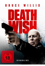 Death Wish DVD-Cover