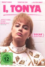 I, Tonya DVD-Cover