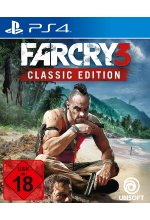 Far Cry 3 (Classic Edition) Cover