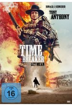 Time Breaker - Get Mean DVD-Cover