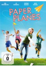 Paper Planes DVD-Cover