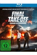 Final Take-Off - Einsame Entscheidung Blu-ray-Cover
