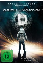 Origin Unknown DVD-Cover