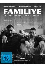 Familiye DVD-Cover