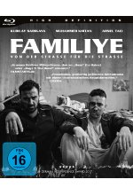 Familiye Blu-ray-Cover
