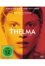 Thelma Blu-ray-Cover
