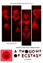 A Thought of Ecstasy - Uncut DVD-Cover