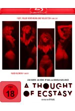 A Thought of Ecstasy - Uncut Blu-ray-Cover