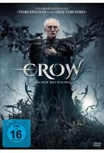 Crow - Rächer des Waldes DVD-Cover
