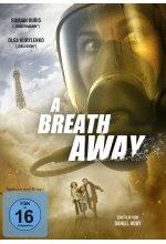A Breath Away DVD-Cover