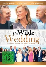The Wilde Wedding DVD-Cover