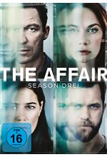 The Affair - Staffel 3  [4 DVDs] DVD-Cover