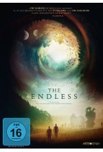 The Endless DVD-Cover