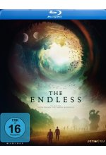 The Endless Blu-ray-Cover
