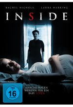Inside DVD-Cover