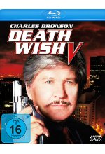 Death Wish 5 - Antlitz des Todes  (Charles Bronson) - Uncut Blu-ray-Cover