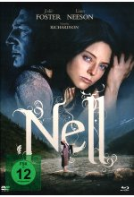 Nell - Mediabook/Limited Edition (+ DVD) Blu-ray-Cover