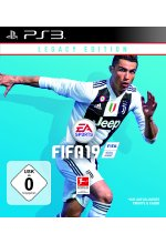 FIFA 19 (Legacy Edition) Cover