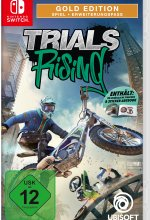 Trials Rising (Gold Edition) Cover