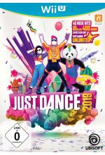 Just Dance 2019 Cover