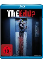 The End? Blu-ray-Cover