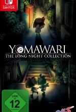 Yomawari - The Long Night Collection Cover