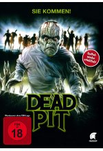Dead Pit DVD-Cover