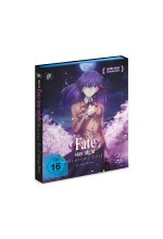 Fate/stay night Heaven´s Feel I. Presage Flower Blu-ray-Cover