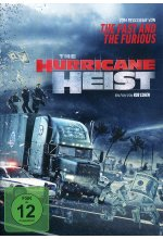 The Hurricane Heist DVD-Cover