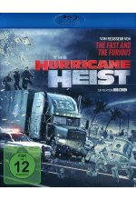 The Hurricane Heist Blu-ray-Cover