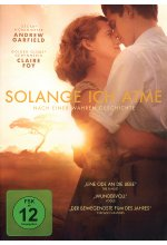 Solange ich atme DVD-Cover