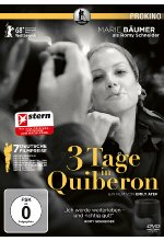3 Tage in Quiberon DVD-Cover