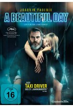 A Beautiful Day DVD-Cover