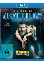 A Beautiful Day Blu-ray-Cover