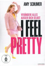 I Feel Pretty DVD-Cover