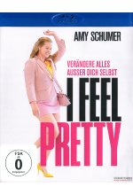 I Feel Pretty Blu-ray-Cover