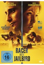 Racer and the Jailbird DVD-Cover