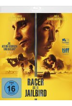 Racer and the Jailbird Blu-ray-Cover