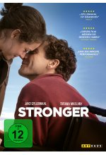 Stronger DVD-Cover