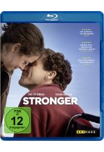 Stronger Blu-ray-Cover
