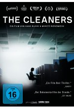 The Cleaners DVD-Cover