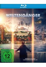 Weltengänger Blu-ray-Cover